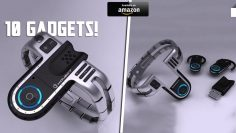 10 Latest Gadgets Invention You Can Buy On Amazon