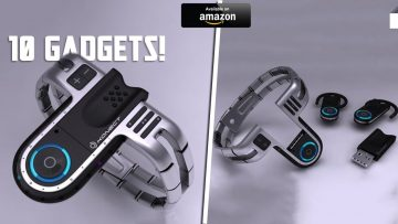 10 Latest Gadgets Invention You Can Buy On Amazon<div class='yasr-stars-title yasr-rater-stars-visitor-votes'                                           id='yasr-visitor-votes-readonly-rater-99ca7ca4f6701'                                           data-rating='0'                                           data-rater-starsize='16'                                           data-rater-postid='6791'                                            data-rater-readonly='true'                                           data-readonly-attribute='true'                                           data-cpt='posts'                                       ></div><span class='yasr-stars-title-average'>0 (0)</span>