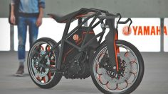 10 New Bicycle Inventions You Can Ride Very Fast