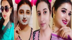 Detanning Facial At Home❤Good Vibes Silver Detan Facial Kit Review❤Beautiful U