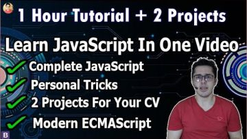 JavaScript Tutorial In Hindi