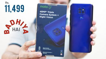Moto G9 Unboxing – The Ads free, bloatware free, Made in India smartphone<div class='yasr-stars-title yasr-rater-stars-visitor-votes'                                           id='yasr-visitor-votes-readonly-rater-aa8978186600d'                                           data-rating='0'                                           data-rater-starsize='16'                                           data-rater-postid='6739'                                            data-rater-readonly='true'                                           data-readonly-attribute='true'                                           data-cpt='posts'                                       ></div><span class='yasr-stars-title-average'>0 (0)</span>