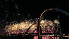 Perth Australia Day 🇦🇺 Grand Finale 2020