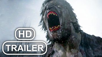 RESIDENT EVIL 8 Trailer 4K ULTRA HD (2021) Werewolves Zombies Horror