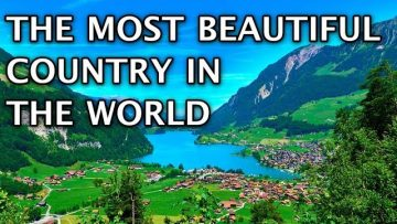 Top 7 Places in Switzerland 2019 4K