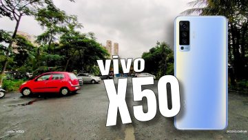 Vivo X50 – Top Reason to buy this Smartphone