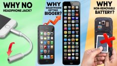 Why Smartphones Are Getting Change?
