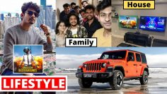 Dynamo Gaming Lifestyle 2020, Income, House, Age, Education, Cars, Family, Biography,NetWorth&Salary