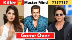 New List Of 6 Bollywood Actors Who Destroyed Their Entire Careers – Rhea Chakraborty, Salman Khan