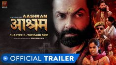 Aashram Chapter 2 – The Dark Side | Official Trailer | Bobby Deol | Prakash Jha | MX Player
