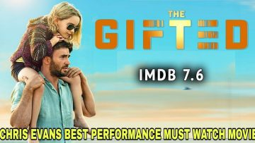 Gifted 2017 Movie Explained in Hindi | Gifted 2017 Movie Ending Explain हिंदी मे