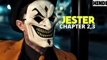 Jester Chapter 2 and 3 movie explained in Hindi | Horror Psycho mystery thriller | Movie Explainer