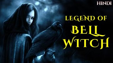 LEGEND OF BELL WITCH | HORROR HOUR | MIDNIGHT ALONE – EPISODE 1 | HINDI | HORROR | HORROR SHOW