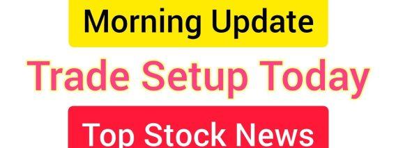 Morning Update: 19 November 2020 | Trade Setup Today | Top Stocks to Buy Now | Stock Market Basics
