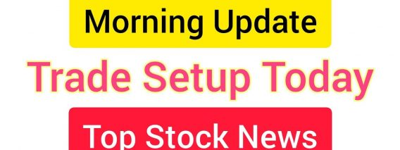 Morning Update: 20 November 2020 | Trade Setup Today | Top Stocks to Buy Now | Stock Market Basics
