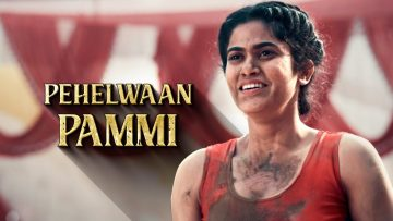 Pehelwaan Pammi | Aashram Chapter 2 – The Dark Side | Aaditi Pohankar | Prakash Jha | MX Player