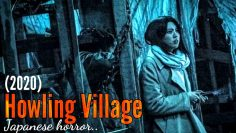 Howling Village 2020 explained in hindi | Japanese horror movie explained in hindi