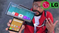 LG Wing Unboxing & Review – Truth About Wing !