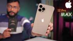Tested iPhone 12 Pro MAX – After Using 12 Pro but ………