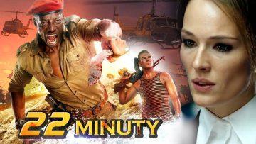 22 Minuty ll Action | Crime ll Hindi Dubbed Action Drama ll Hollywood Movie in Hindi ll Red Movies