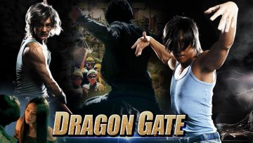 DRAGON GATE ll Action | Drama | Fantasy ll Hindi Dubbed Action Movie ll Full Movie ll Red Films