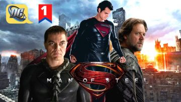 Man of Steel Explained In Hindi | DC Movie 1 Superman | Man of Steel (2013) Movie Explained In Hindi