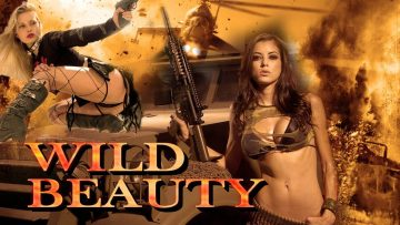 Wild Beauty ll Hollywood Action Movie in Hindi ll Red Movies