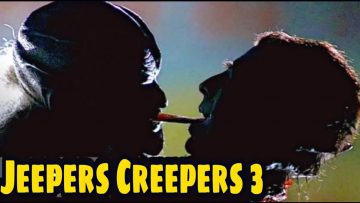 Jeepers Creepers 3 Movie Explain In Hindi / Horror Thriller Movies Explained In Hindi
