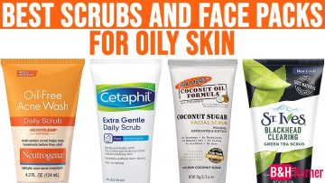 Top 7 Best Scrubs and Face Packs for Oily Skin – Best Skin Care Products 2020<div class='yasr-stars-title yasr-rater-stars-visitor-votes'                                           id='yasr-visitor-votes-readonly-rater-6177bb1f5e709'                                           data-rating='0'                                           data-rater-starsize='16'                                           data-rater-postid='8874'                                            data-rater-readonly='true'                                           data-readonly-attribute='true'                                           data-cpt='posts'                                       ></div><span class='yasr-stars-title-average'>0 (0)</span>