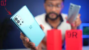 Oneplus 9R – Lets TEST The Budget OnePlus !