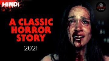 Classic Horror Story (2021)   Explained in Hindi   Horror Hour   Netflix