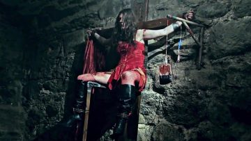 Sawney : Flesh Of Man (2012) Full Slasher Film Explained in Hindi | Movies Ranger Hindi | Horror