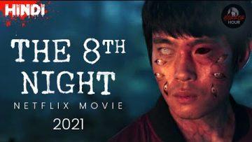 The 8th Night (2021)   Explained in Hindi   Horror Hour   Korean Horror Movie   A OITAVA NOITE